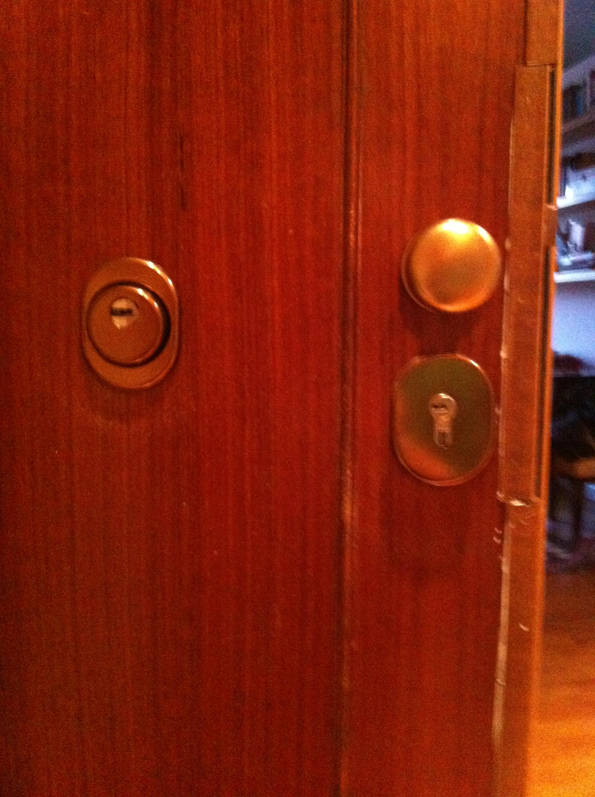 Cilindro europeo kaba sostituzione serrature milano for Domande da porre a un costruttore domestico personalizzato