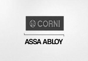 Serrature Corni Assa Abloy Milano